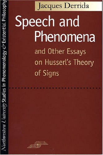 theory of sign essay