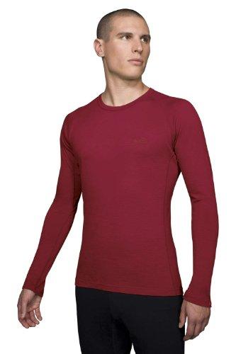Men's Mondo Zip - size: Medium - Colour: Black