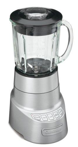 Cuisinart SPB-600FR SmartPower Deluxe Die Cast Blender, Stainless (Certified Refurbished) (Cuisinart Smartpower Lids compare prices)
