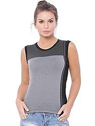 C9 Airwear Women's Fashionable Sleeveless Top
