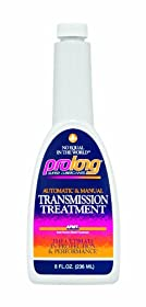 Prolong Super Lubricants PSL15000-6PK Transmission Treatment - 8 oz., (Pack of 6)