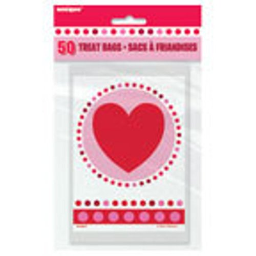 Radiant heart valentines day party kit includes banner for Table 52 valentine s day