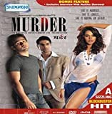Murder DVD [Single Disc]