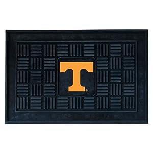 Buy FANMATS NCAA University of Tennessee Volunteers Vinyl Door Mat by Fanmats