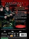 Image de Sanctuary - Saison 2 - Coffret 4 DVD
