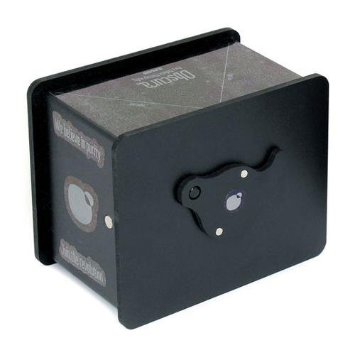 "Sale!! Ilford Obscura Pinhole Camera ""Kit"""