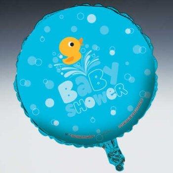 Lil' Quack Foil Balloon