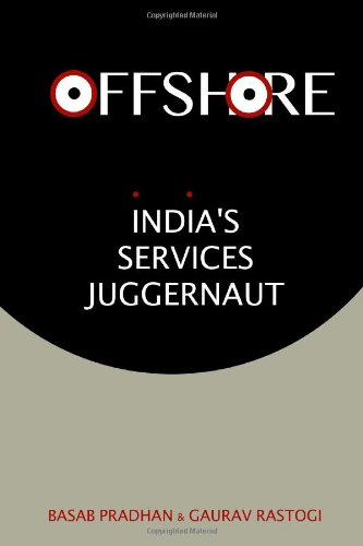 Offshore: India's Services Juggernaut
