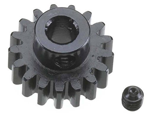 Castle Creations 010-0065-10 CC Pinion 17 Tooth - Mod 1 Parts (Castle Creations Motor 1 10 compare prices)