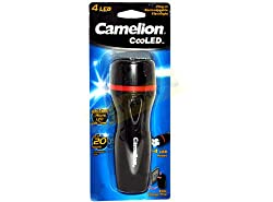 Camelion RHP-6041 Rechargeable Torch