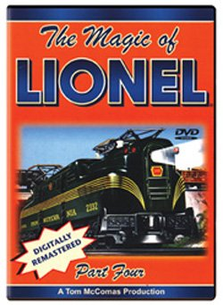 The Magic of Lionel, Part 4