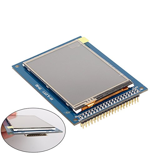 """Generic 3.2"""" Tft Lcd Display 480X320 Module Ili9481 Driver Ic Touch Panel And Pcb"""