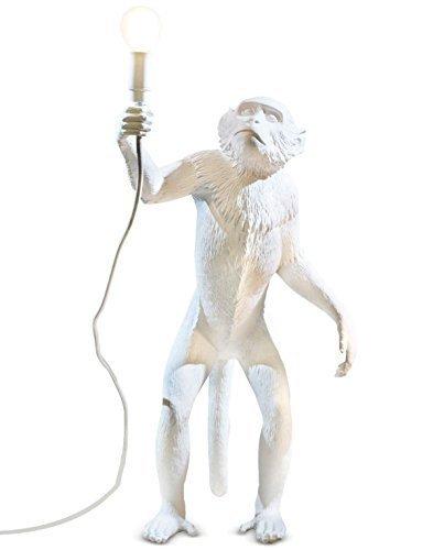 Seletti Monkey Lamp - In piedi