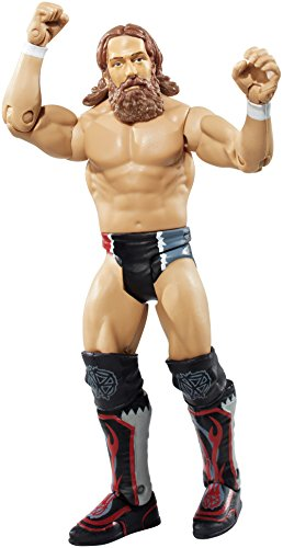 WWE Signature Series -  Daniel Bryan (Wwe Daniel Bryan Action Figure compare prices)