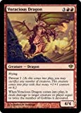 Voracious Dragon (Magic the Gathering : Conflux #75 Rare) by Magic: the Gathering