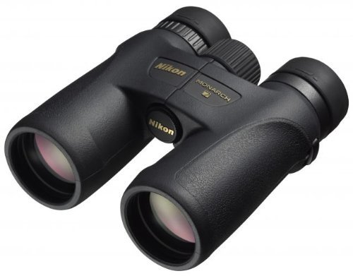 Nikon Nikon Monarch 7 Black 8X42 Binoculars
