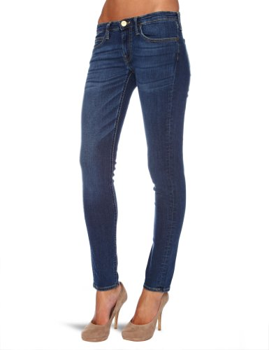 Lee Lynn Skinny Womens Jeans Mid Obsession W29in