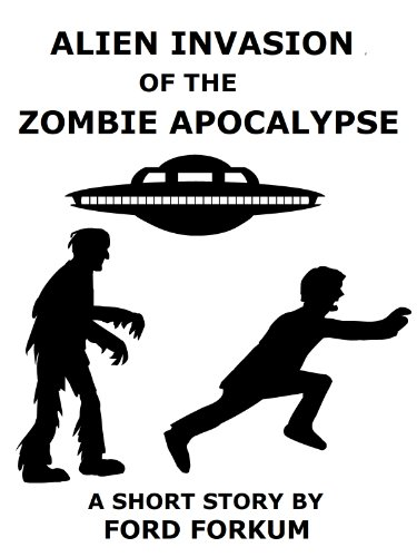 It Turns Out…A Real Zombie Apocalypse Is Possible After All