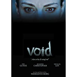 Void (Institutional Use)