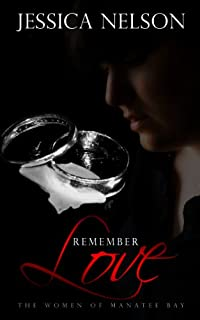 (FREE on 10/5) Remember Love by Jessica Nelson - http://eBooksHabit.com