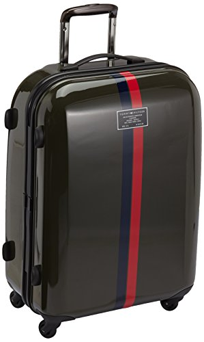 tommy hilfiger stripe 4 rollen trolley 70 cm preisvergleich preis ab 219 00 tasche koffer. Black Bedroom Furniture Sets. Home Design Ideas