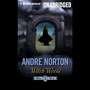 Witch World | [Andre Norton]