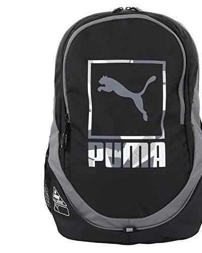 Puma Echo Backpack [Black]