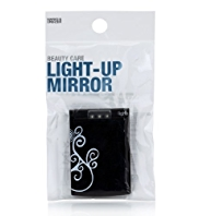 Beauty Care Light-Up Mirror