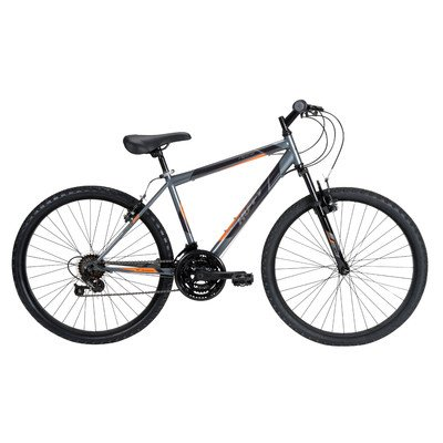 Cheap Huffy Bicycle Company Men's Number 26325 Alpine Bike, 26-Inch, Charcoal