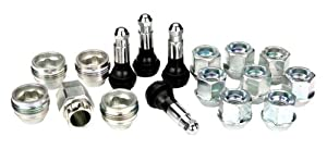 McGard 84519 Under Hub Cap Cone Seat Wheel Installation Kit (M12 x 1.5 Thread Size) - For 5 Lug Wheels at Sears.com