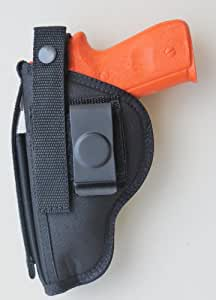 Holster with Mag Pouch for S&W SD9VE and SD40VE