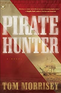 (FREE on 8/6) Pirate Hunter by Tom Morrisey - http://eBooksHabit.com