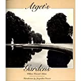img - for Atget's Gardens: A Selection of Eugene Atget's Garden Photographs book / textbook / text book