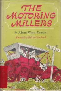 The Motoring Millers Alberta Wilson Constant