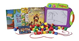 Childcraft ECERS-R Rest Time Help Support Kit
