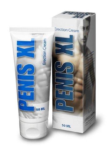 Kamanutra Penis XL Cream Enhancers Erection élargissement. Augmentez la performance sexuelle 50ml