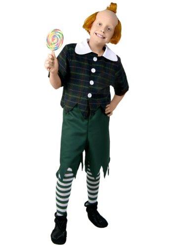 Big Boys' Munchkin Costume