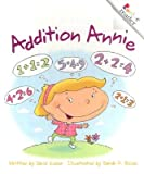 img - for Addition Annie   [ROOKIE READER ADDITION ANNIE] [Paperback] book / textbook / text book