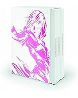 FINAL FANTASY XIII-2 オリジナル・サウンドトラック(初回生産限定盤)(DVD付)