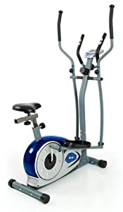 Buy Body Champ BRM3600 Cardio Dual Trainer by Body Max