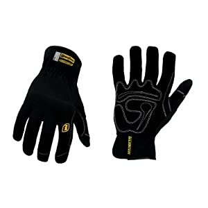 Ironclad WCG-03-M Workcrew Gloves, Medium