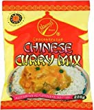 Yeungs Chinese Curry Mix 12x220g packets