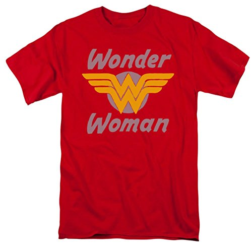 DC Wonder Woman Wonder Wings T-Shirt