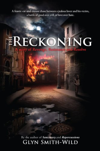 Book: The Reckoning - A Story of Revenge, Resistance and Resolve by Glyn Smith-Wild