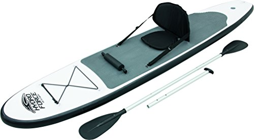Bestway Sup und Kajak Set, WaveEdge 310 x 68 x 10 cm