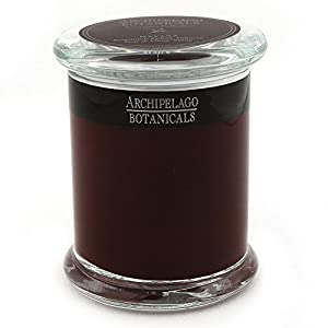 Archipelago Botanicals Glass Jar Candle - Havana