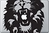 Roaring Lion Macbook Decal Skin Sticker Laptop