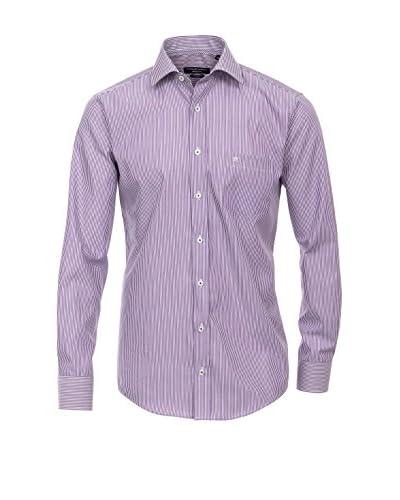 Casamoda Camisa Hombre 6750 Morado