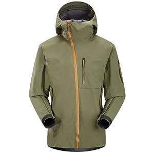 Buy Arc'teryx Mens Sidewinder SV Jacket by Arc'teryx
