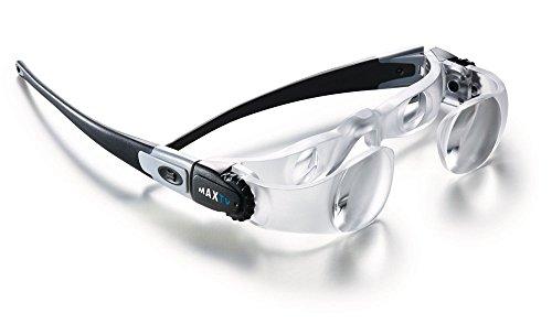 2.1X Eschenbach Max Tv Glasses Distance Viewing